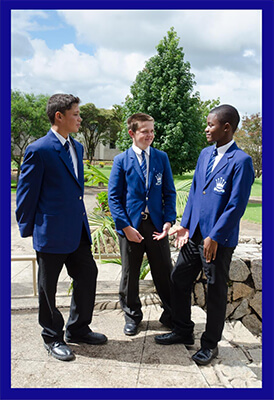 Peterhouse Boys